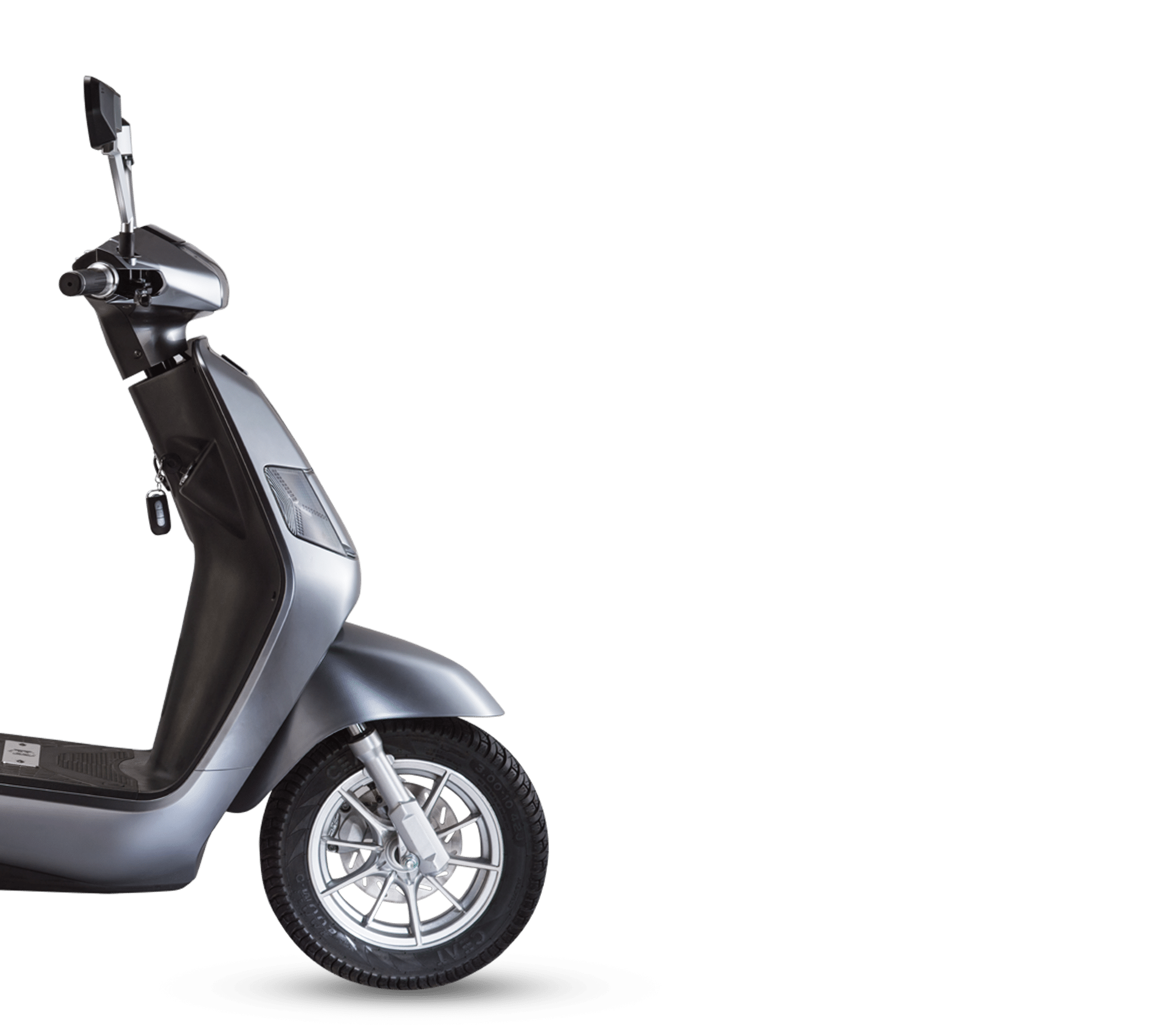 best electric scooter in india