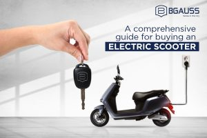Guide for buying electric scooter