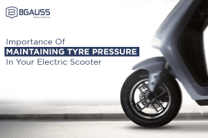 Importance of Maintaining Tyre Pressure
