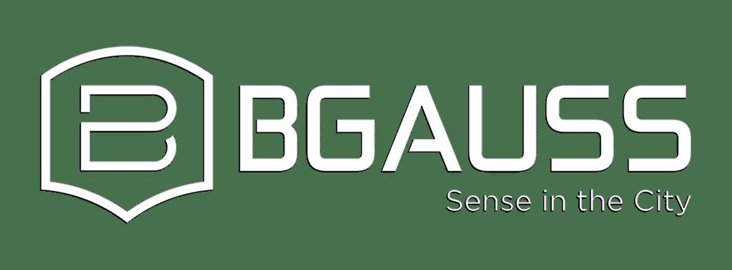 BGAUSS Logo