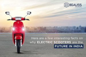 Interesting Facts About Why Electric Scooters Are Future
