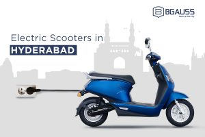 Electric Scooters In Hyderabad
