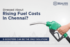 Electric Scooters In Chennai